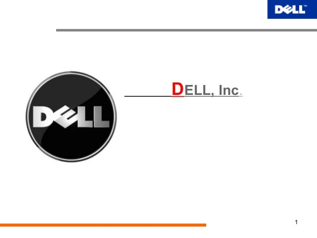 DELL, Inc.DELL1