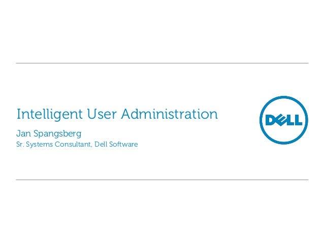 Dell active roles
