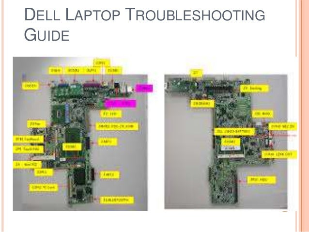 dell laptop troubleshooting guide dell laptop repair manuals dell laptop service manual