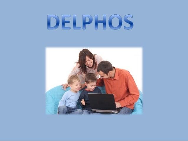 ÍNDICE•   1- Introducción•   2- Requisitos•   3- Entrada a la aplicación•   4- Programa PAPÁS DELPHOS•   5- Funciones del ...
