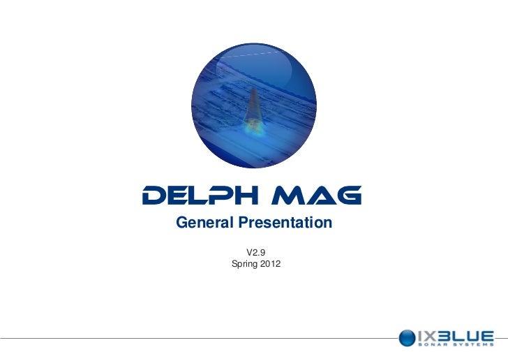 Delph v29   3 - DELPH Mag