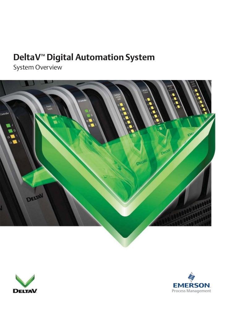 Delta V Control System Overview