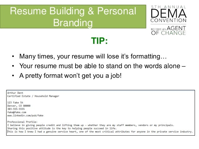 Build a Better Resume Today with MyPerfectResumecom