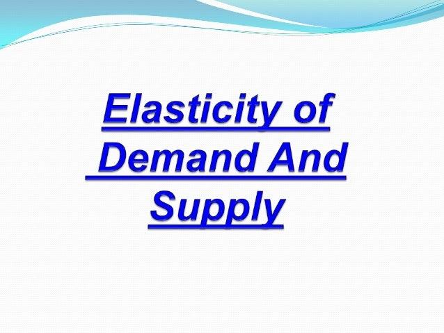 Demandnsupply economics