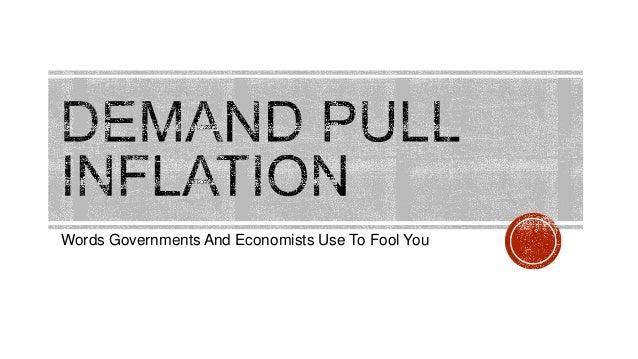 BREAKING DOWN 'Keynesian Economics'
