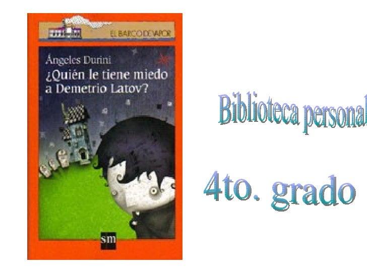 Demetrio Latov