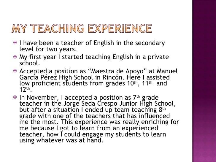 first days of high school essay