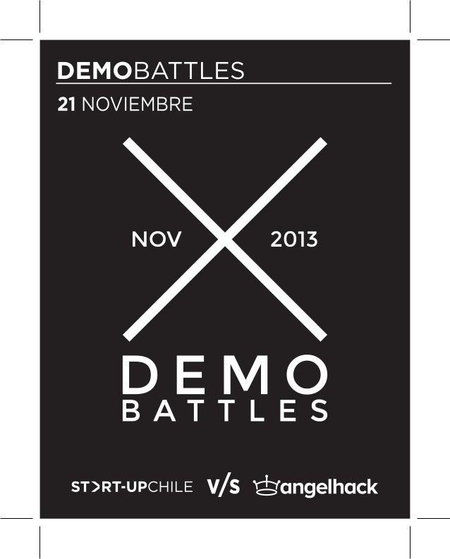 DemoBattle Rockstars