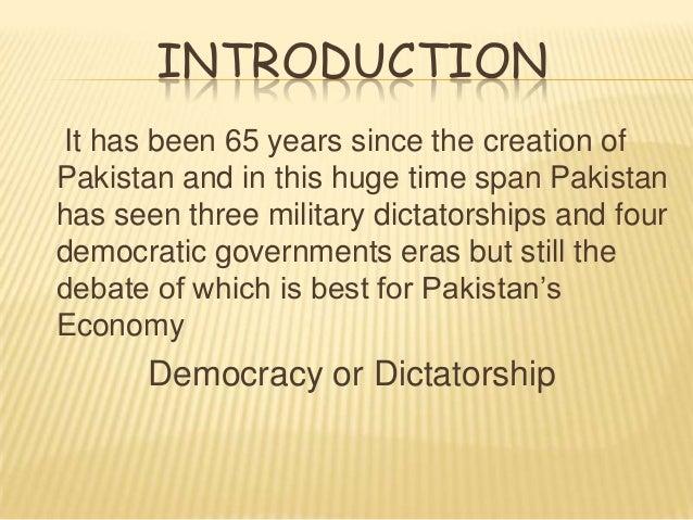 Short Essay On Democracy