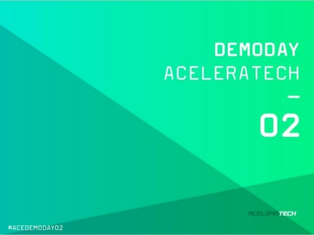 #ACEDEMODAY02