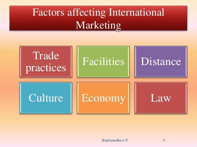 Global Marketing Essay