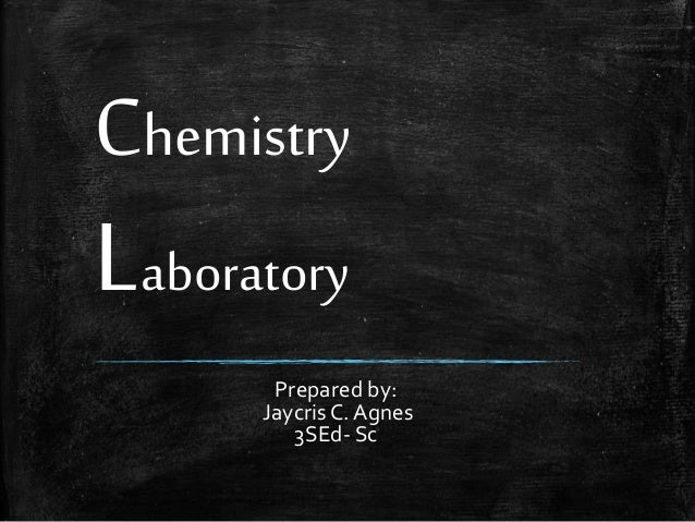 Types of Chemical Reaction - Classroom Discussion