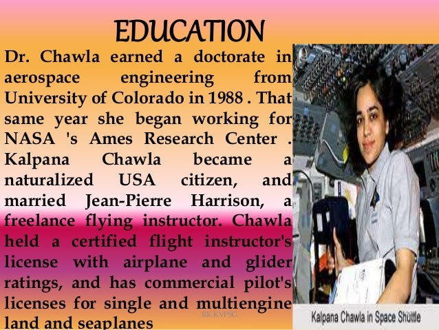 kalpana chawla in hindi essays Priyanka chopra's kalpana chawla biopic will be produced by a new production  house and  films, astronaut films seem to be the next 'it' genre in hindi cinema   however, chopra will essay the role of chawla in the film.