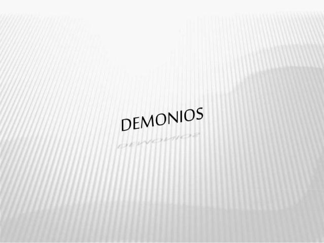 Los que se revelaron  con Satanás  Ángeles que no  cayeron  TODOS LOS ANGELES  Demonios sueltos y  Demonios confinados act...