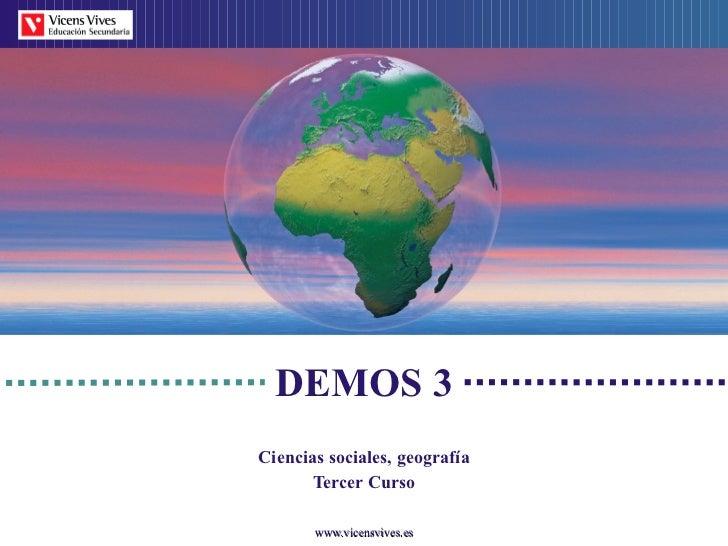 Demos3 t11