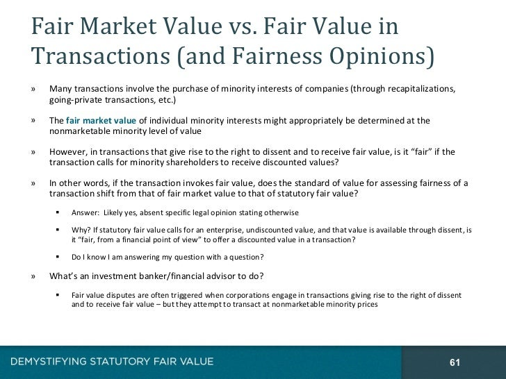 corporation and fair market value Valuation of portfolio securities and other assets held by registered investment companies — select bibliography market must fair value corporation.
