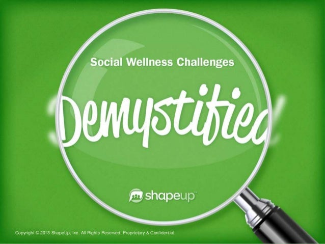 Social Wellness Challenges Demystified