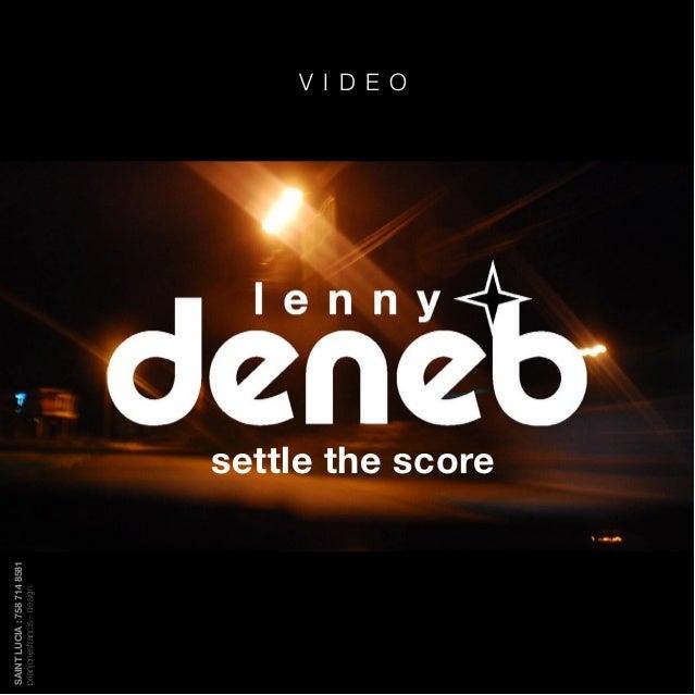 Lenny Deneb
