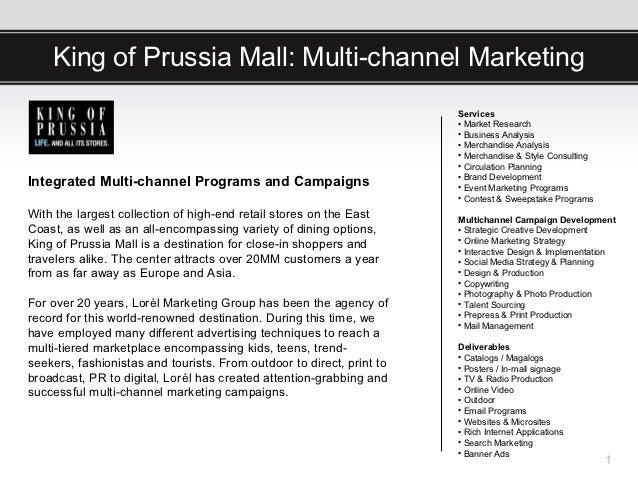 Retail & eCommerce Marketing Case Studies