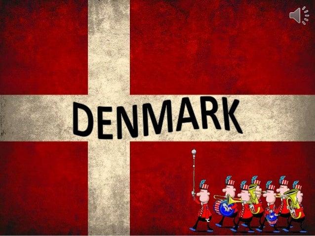 Culture of Denmark