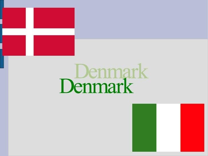 Denmark (Autore  Sebastiano Boscarino)