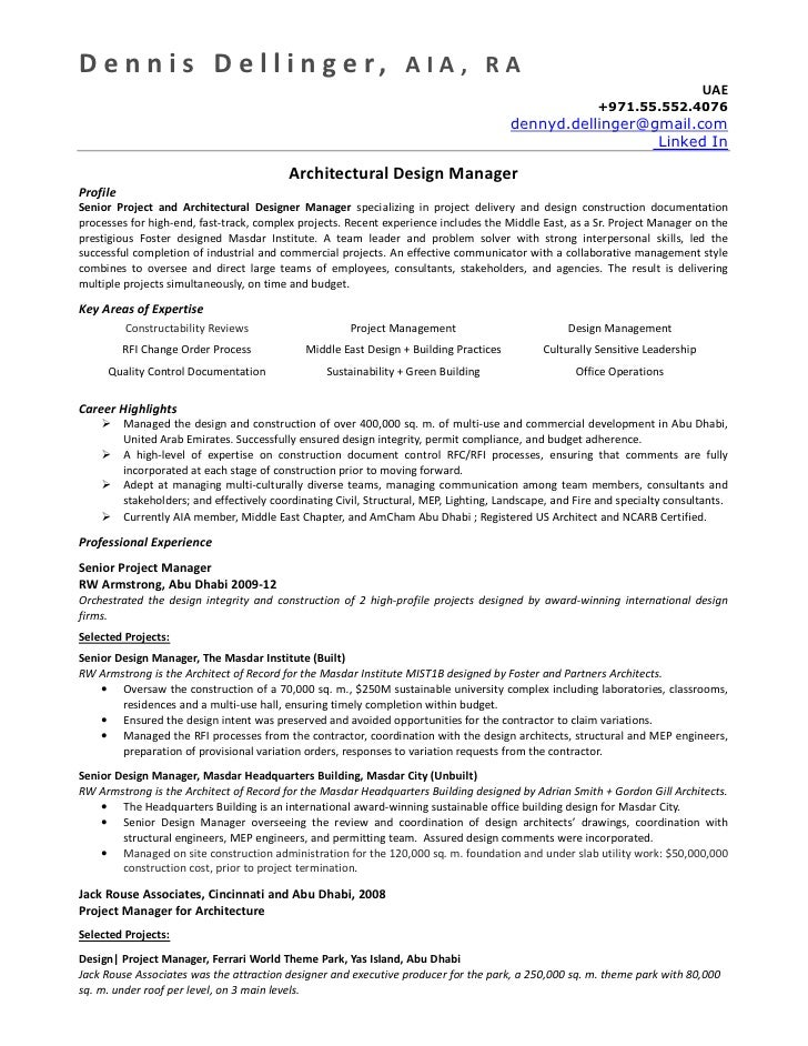 Landscape Architect ...  Landscape Architect Resume
