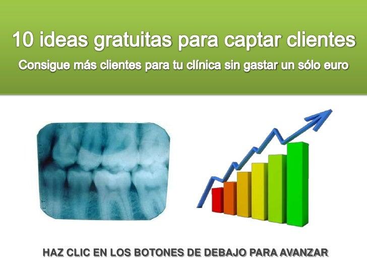 Marketing para Dentistas y Clínicas Dentales