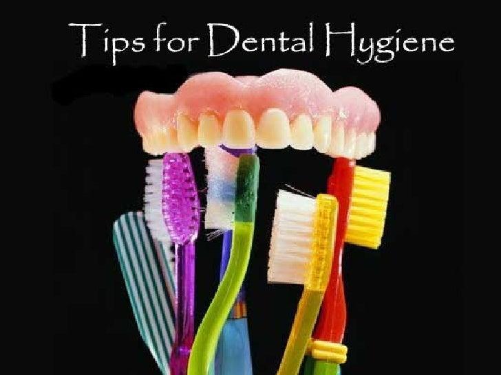 Dental hygiene to reduce heart disease