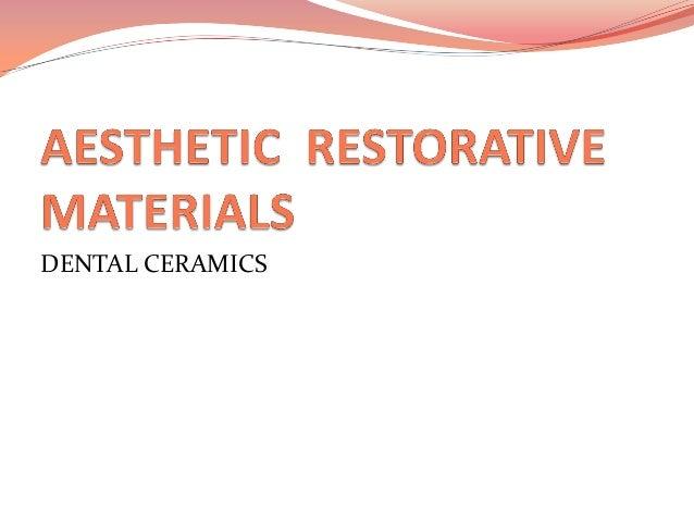 Dental+ceramics
