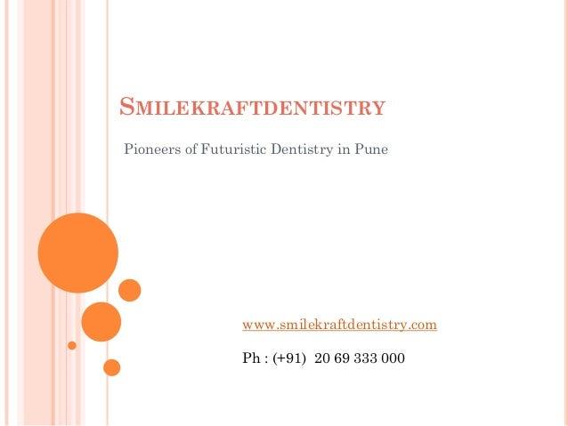 Dental clinic in pimple saudagar