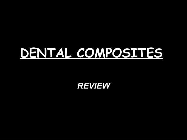 Dentalcomposite
