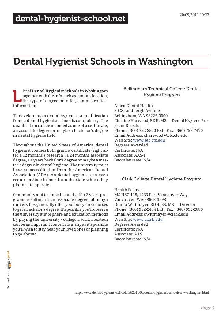 20/09/2011 19:27                 dental-hygienist-school.net                Dental Hygienist Schools in Washington        ...