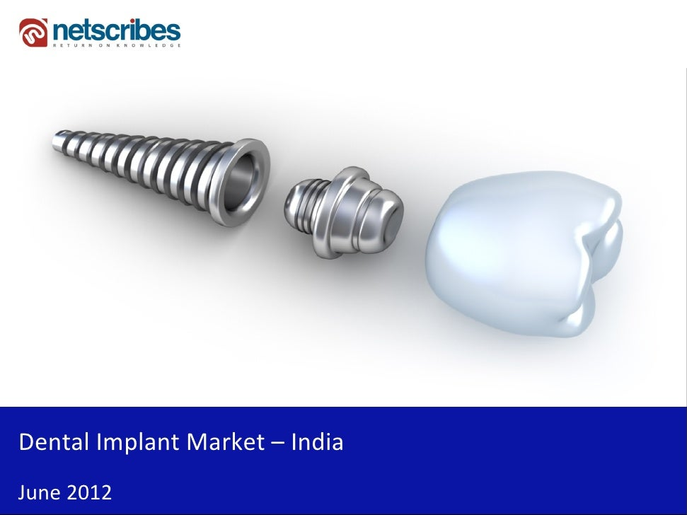 Research paper on dental implants