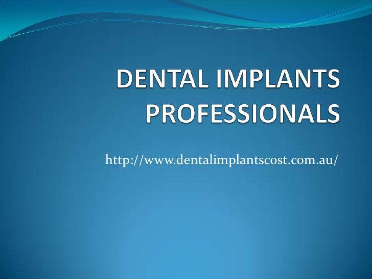 http://www.dentalimplantscost.com.au/