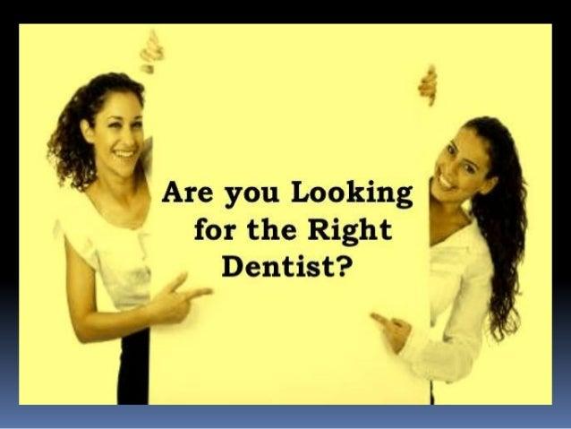 Best Dentist in Melbourne with quality dental services - www.dentistinelsternwick.com.au