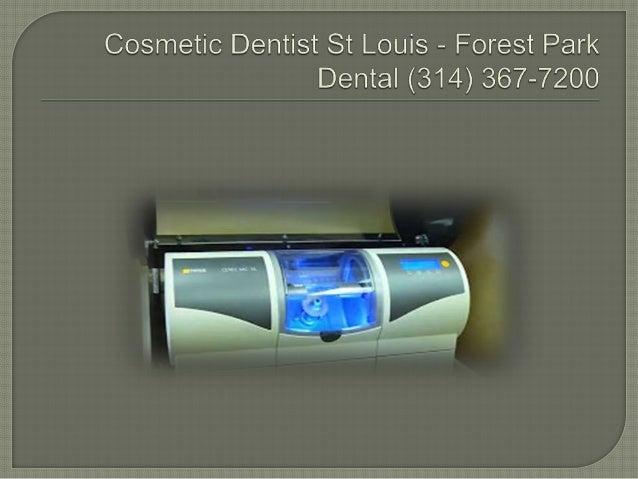Dentist Clayton Mo - Forest Park Dental (314) 367-7200