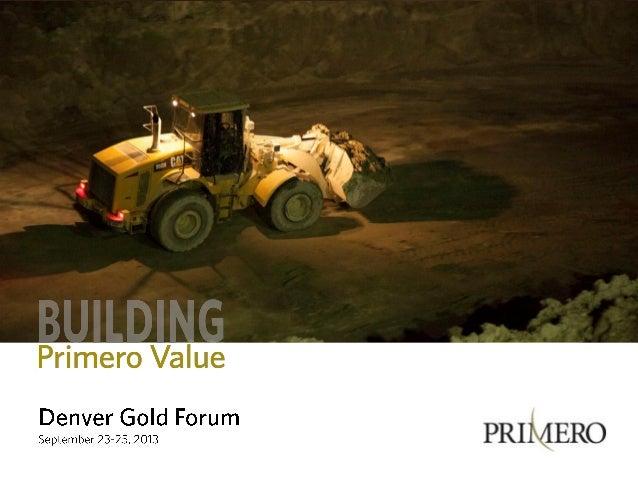 Denver Gold Forum