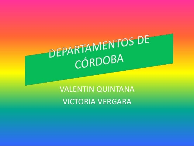 VALENTIN QUINTANA  VICTORIA VERGARA