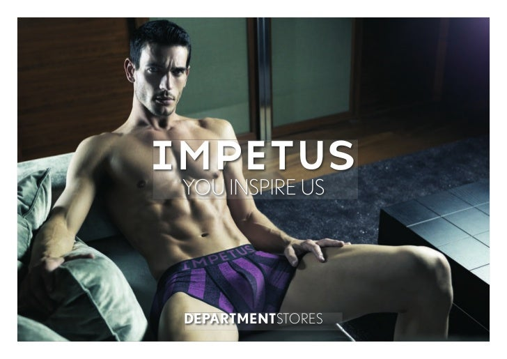 IMPETUS in the Department Stores
