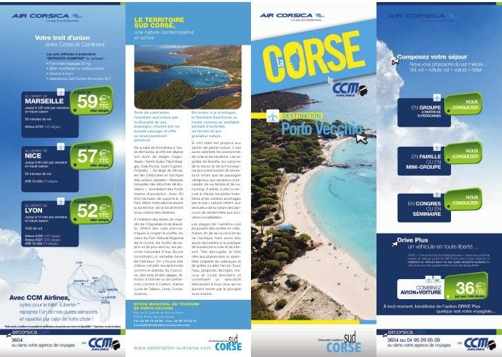 Bienvenue à PORTO                                                   CCM Voyages, filiale tour-opérateur de CCM Airlines, v...