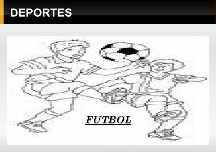 DEPORTES FUTBOL