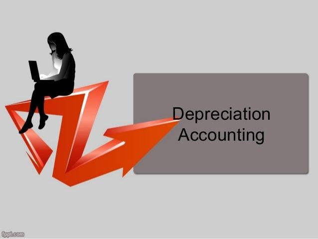 Depreciation made easy !