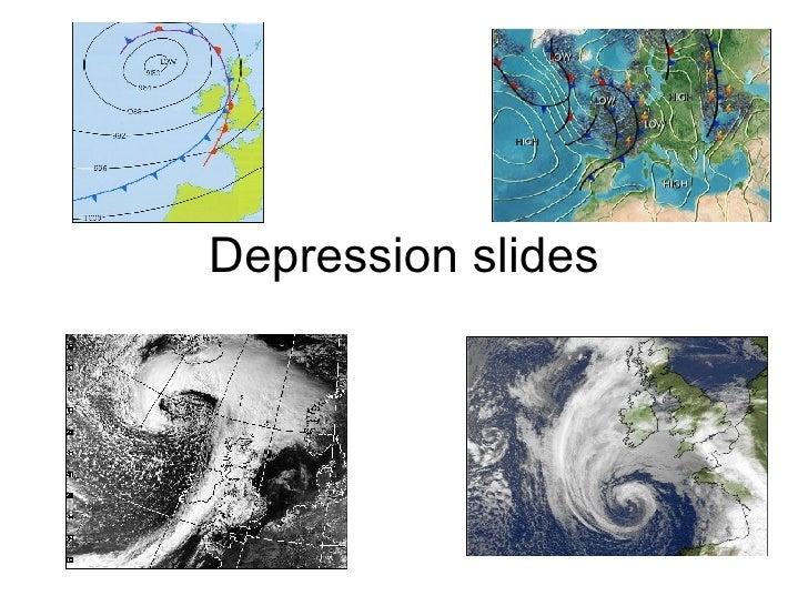 Depression slides