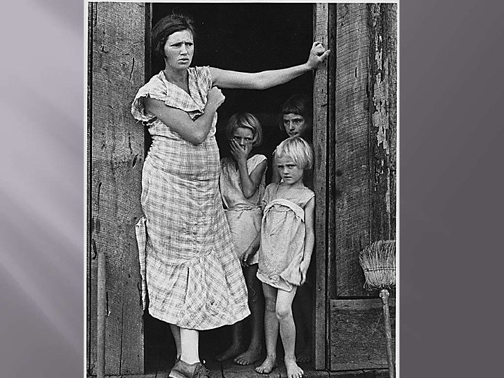 women in the great depression essay Canadian women during great depression student name instructor's name course date introduction there is no doubt that indeed the great depression destroyed a.