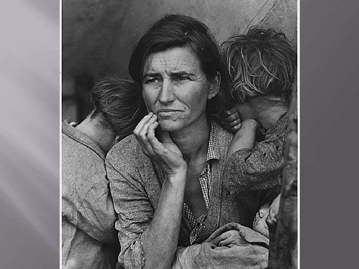 Causes of great depression essay
