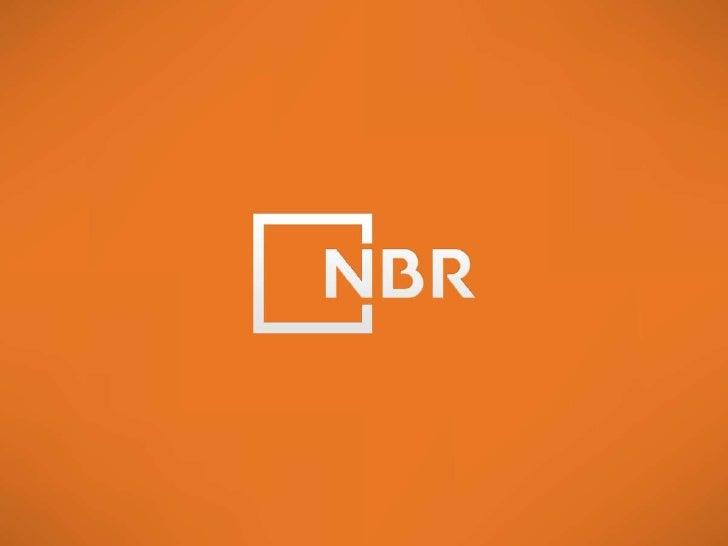 Departamento deMídias SociaisNBRSoluções Diferentes Para Web
