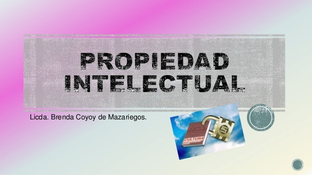 Licda. Brenda Coyoy de Mazariegos.
