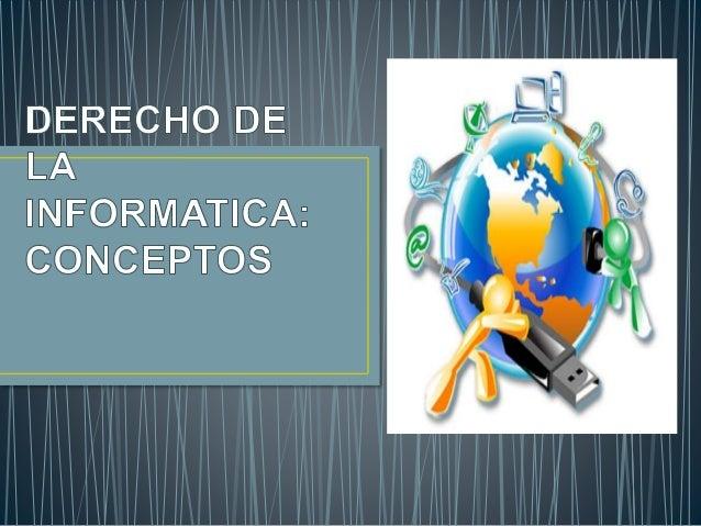 DERECHO: Conjunto de normas que imponen deberes y normas que confieren facultades, que establecen las bases de la conviven...