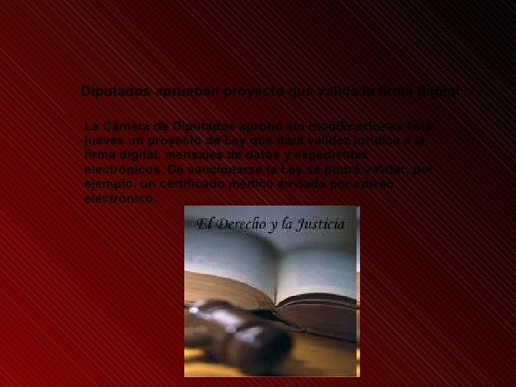 Derecho Informatico De Marcelo