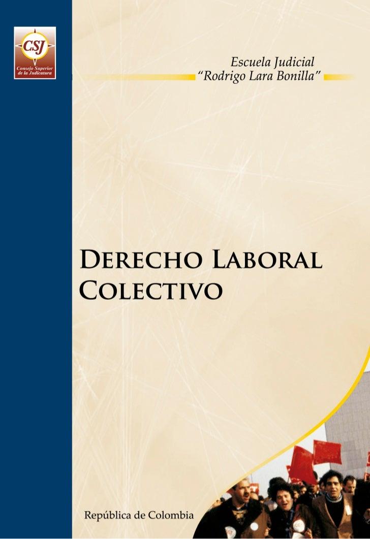 historia legislacion laboral colombia: